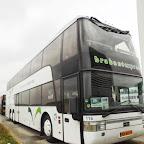 Vanhool van Brabant Expres bus 116