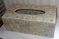 boîte à mouchoirs Stéphanie