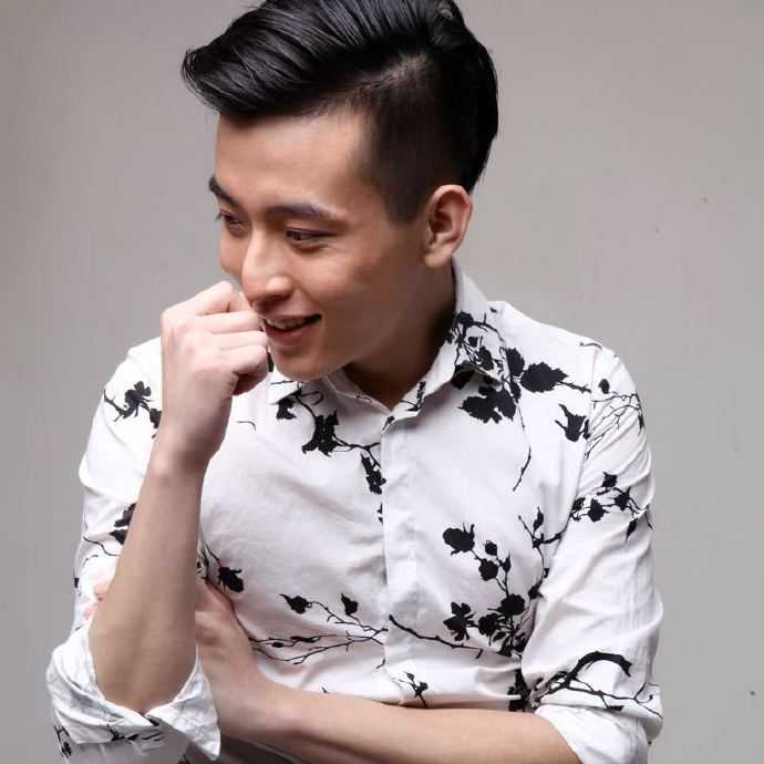 Chai Haowei China Actor