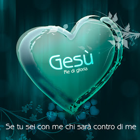 Gesù - Re di gloria