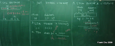 SIC指令碼轉換