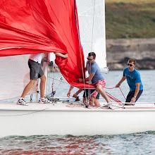 CH Marine Autumn League 2014