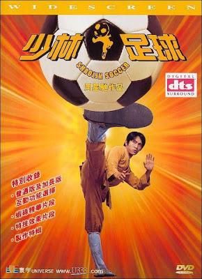 Shaolin Soccer – DVDRIP LATINO