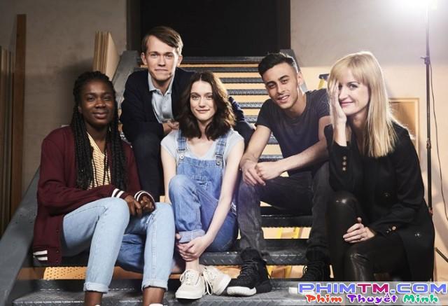 Xem Phim Lớp Học Bí Ẩn 1 - Class Season 1 - phimtm.com - Ảnh 1