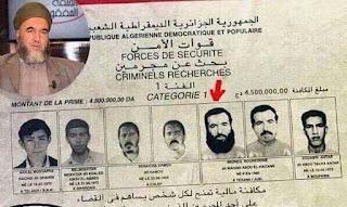 Plus de 1000 Algériens recherchés vivent avec de faux-vrais papiers au Mali, au Niger et en Libye.