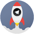 telegram dr APK