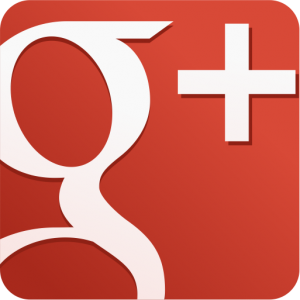 Блогът в Google +