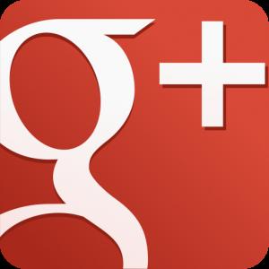 Блогът в Google +
