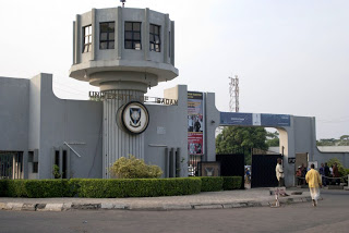 UI Admission Clearance Exercise for Newly Admitted Candidates for 2017/2018 Begins