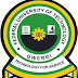 FUTO Academic Calendar 2017/2018 Published