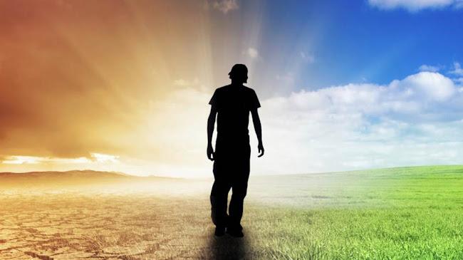 Ranh giới giữa sống và chết