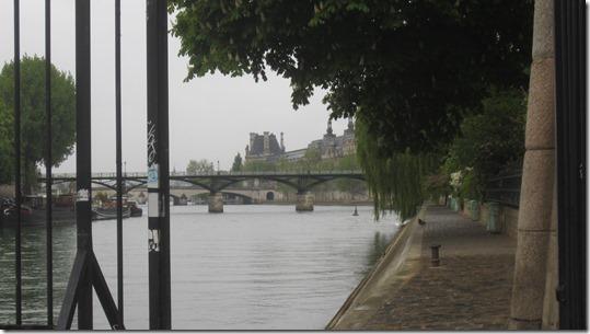 Tip of Île de la Cité (3)