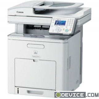 pic 1 - how to down load Canon i-SENSYS MF9170 laser printer driver