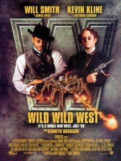 Miền Tây Hoang Dã - Wild Wild West (1999)