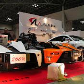 東京スペシャルインポートカーショー2009