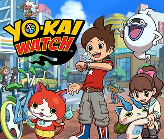 Yo-kai_Watch