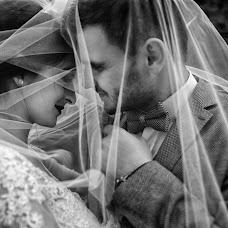 Wedding photographer Casian Podarelu (casian). Photo of 19.01.2018