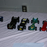 PInewood Derby 2010