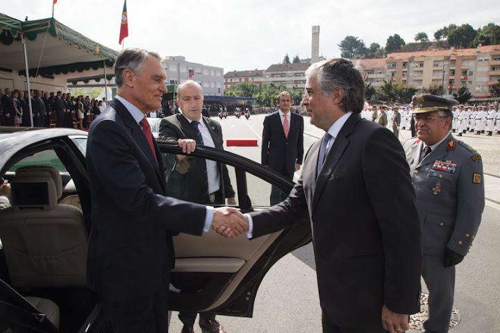"""Lamego """"viveu"""" o Dia de Portugal"""