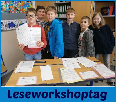 Leseworkshop
