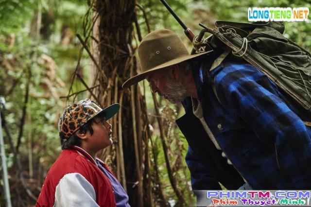 Xem Phim Cuộc Đi Săn Kì Lạ - Hunt For The Wilderpeople - phimtm.com - Ảnh 1