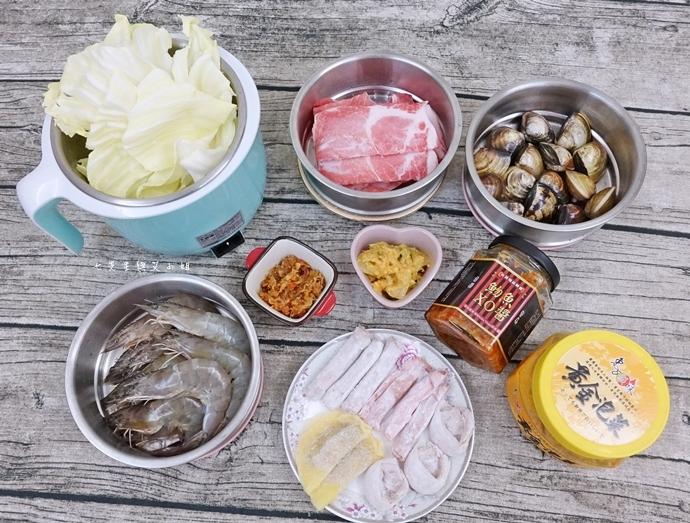 8 東方韻味 黃金泡菜 吻魚XO醬 熱門網購 團購商品