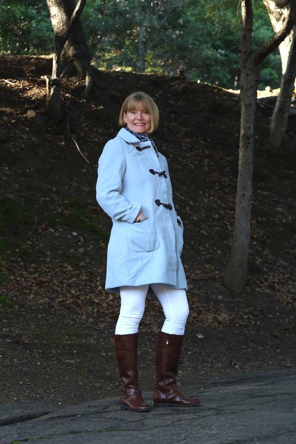 Chadwicks Wool Toggle Coat 2