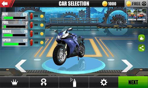 Traffic Rider 3D 1.3 10