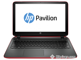 download HP Pavilion zv6279EA driver