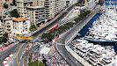 Monaco circuit overview