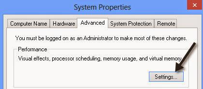 Cách tùy chỉnh Windows 8 để đạt hiệu suất tốt nhất 2