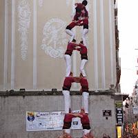 XVI Diada dels Castellers de Lleida 23-10-10 - 20101023_116_2d7_CdL_Lleida_XVI_Diada_de_CdL.jpg