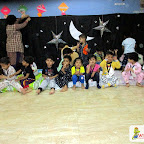 Pajama Party (Nursery A B) 15-9-2017