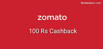 Zomato-cashback-offer