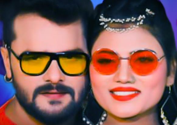 Pichha Na Chhodab Gori Lyrics - Khesari Lal Yadav & Antra Singh Priyanka