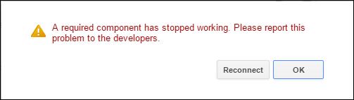 Chrome Remote Desktop -