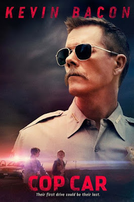Cop Car (2015) BluRay 720p HD Watch Online, Download Full Movie For Free
