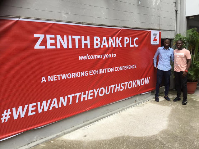 Zenith Bank hosts Nigeria's first networking conference, exhibition for photographers