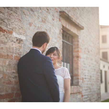 Wedding photographer Davide Dall acqua (dallacqua). Photo of 14.11.2016