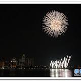 Singapore Fireworks Festival 2006 - New Caledonia