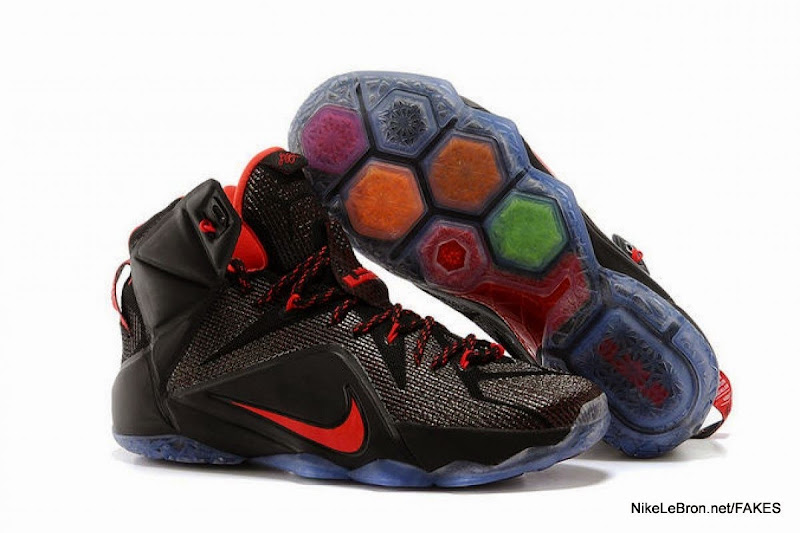 newest 0fcd6 7716b ... official nike lebron lebron james shoes fake lebron xii dbb59 41196
