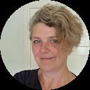 Margot van den Berg