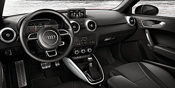 audi a1 s line style edition this is the new audi a1 s line style