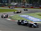 Alex Wurz, Williams FW29