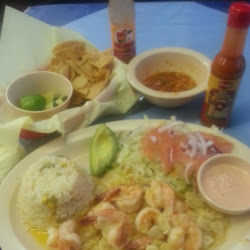 Mariscos Quatro Viento's profile photo