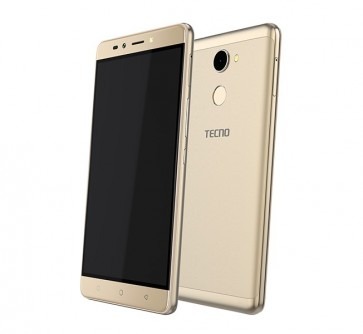 Top 5 Tecno Smartphones With The Strongest Battery 4