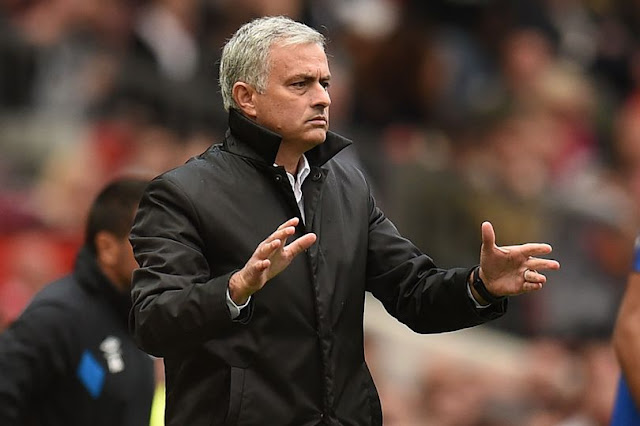 Arsenal vs Manchester United: Mourinho reveals why his side defeated Wenger's men