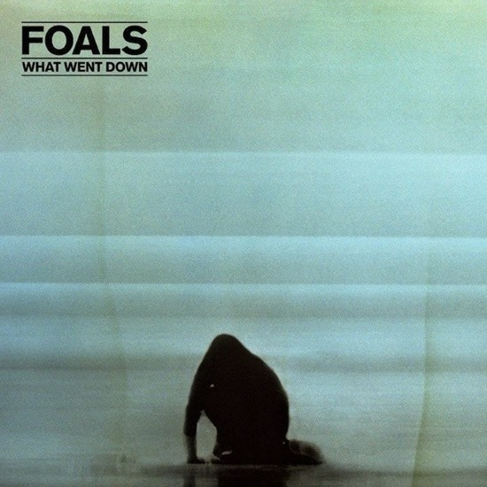 Foals – «What Went Down»