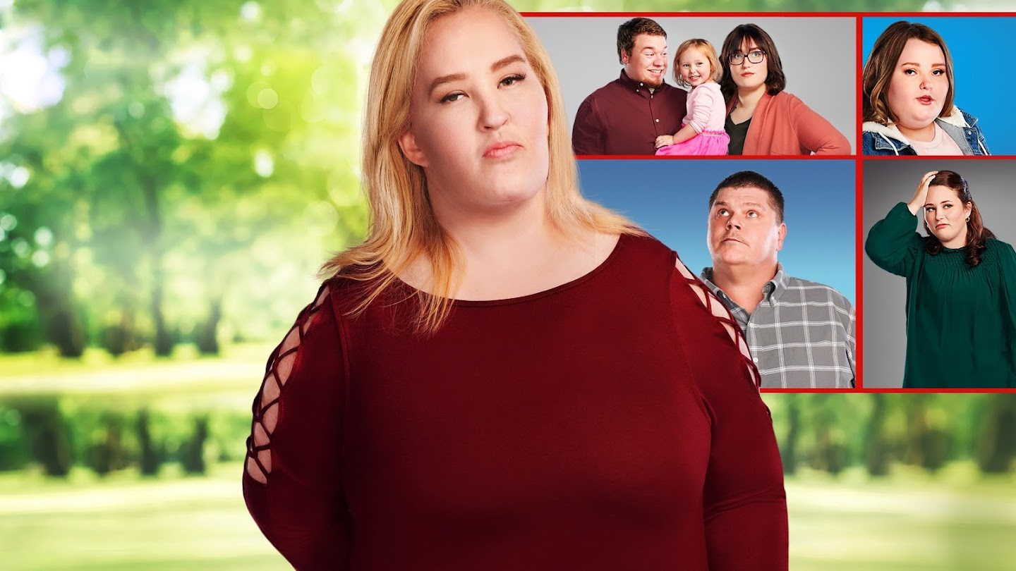 Watch Mama June: From Not to Hot live