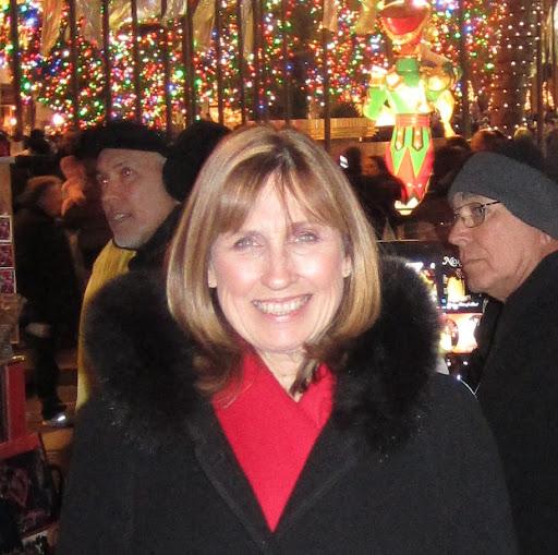Wendy Wolverton